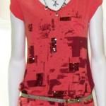 Como Usar Blusas com Cintos 3 150x150 Como usar Cintos Finos com Blusas