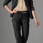 Como Usar Blusas com Cintos 5 150x150 Como usar Cintos Finos com Blusas