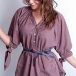 Como Usar Blusas com Cintos 8 150x150 Como usar Cintos Finos com Blusas