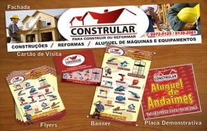 Lojas Constrular – Catálogo – Endereços
