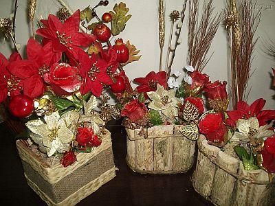 Curso Online de Arranjos Florais