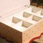 DSC 00001351 150x150 Modelos de Caixas Para Guardar Bijouterias
