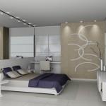 Decoração de Quarto de Casal Apartamento 9 150x150 Decoração de Quarto de Casal Apartamento