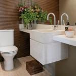 Decoração de lavabo de banheiro fotos dicas 2 150x150 Decoração De Lavabo De Banheiro , Fotos, Dicas