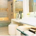 Decoração de lavabo de banheiro fotos dicas 6 150x150 Decoração De Lavabo De Banheiro , Fotos, Dicas