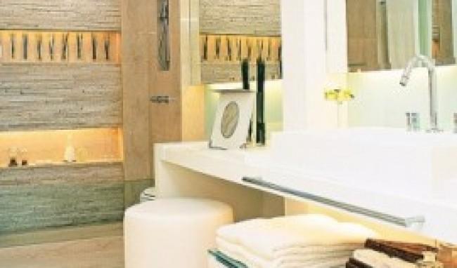 decoracao lavabos fotos:de lavabo de banheiro fotos dicas 6 150×150 Decoração De Lavabo
