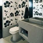 Decoração de lavabo de banheiro fotos dicas 8 150x150 Decoração De Lavabo De Banheiro , Fotos, Dicas