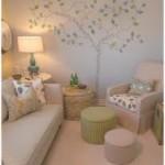 Decoração de sala de estar 150x150 Decoração de Sala de Estar