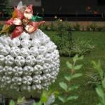 Decorar Jardim com Garrafa Pet Dicas 1 150x150 Decorar Jardim com Garrafa Pet Dicas