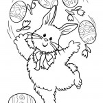 Desenhos e Figuras de Coelhinho da Páscoa para Colorir 4 150x150 Desenhos e Figuras de Coelhinho da Páscoa para Colorir