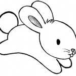 Desenhos e Figuras de Coelhinho da Páscoa para Colorir 5 150x150 Desenhos e Figuras de Coelhinho da Páscoa para Colorir