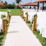 Dicas de decoração para casamento no campo 150x150 Dicas De Decoração Para Casamento No Campo