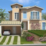 Fachadas de Casas Modernas1 150x150 Fachadas Residenciais Modernas
