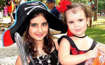 Fantasias de Carnaval para Crianças Fantasias de Carnaval para Crianças