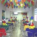 Festa com Tema Circo Fotos Decoração 1 150x150 Festa com Tema Circo, Fotos, Decoração