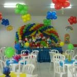 Festa com Tema Circo Fotos Decoração 2 150x150 Festa com Tema Circo, Fotos, Decoração