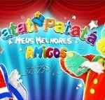 Festa com Tema Circo Fotos Decoração 4 150x143 Festa com Tema Circo, Fotos, Decoração