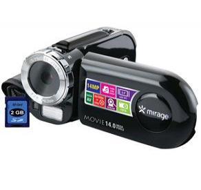 Filmadoras miragem modelos preços 2 Filmadoras Miragem Modelos, Preços