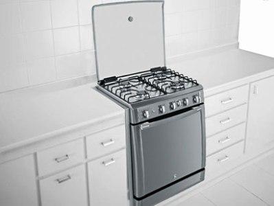 Fog%C3%A3o para Cozinha Planejada modelos fotos 1 Fogão para Cozinha Planejada Modelos, Fotos