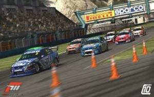Lançamento: Forza Motorsport 3 no Brasil