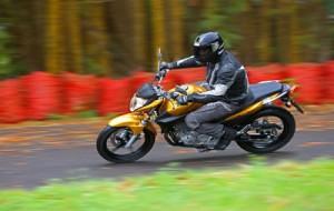Lançamento: Honda CB 300R