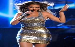Ingressos Show da Beyoncé no Brasil 2010