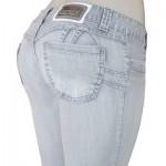 Macacão Jeans Feminino Sawary  150x150 Macacão Jeans Feminino Sawary