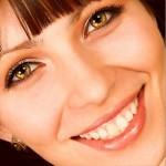 Maquiagem para Destacar Olhos Cor de Mel 150x150 Maquiagem para Destacar Olhos Cor de Mel
