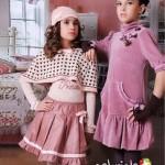 Moda Infantil Gabriela Aquarela 5 150x150 Moda Infantil Gabriela Aquarela