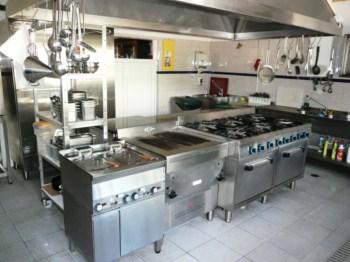 Moveis Para Cozinha de Restaurante1 Móveis Para Cozinha de Restaurante