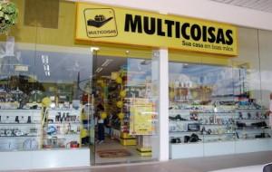 Lojas Multicoisas, Endereços, Catálogo