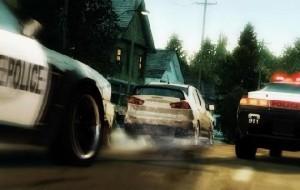 Trailer e fotos do Need for Speed Undercover