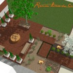 Paisagismo residencial projetos3 150x150 Paisagismo residencial projetos