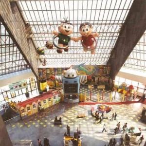 Parque 1 300x300 Parque da Mônica Shopping Eldorado