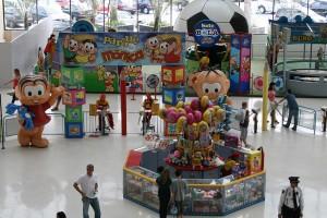Parque 2 300x200 Parque da Mônica Shopping Eldorado
