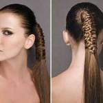Penteados com tranças dicas fotos 150x150 Penteados com Tranças, Dicas, Fotos