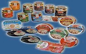 Produtos Enlatados- São mais Nutritivos