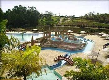Resorts em Aguas de Lindoia Resorts em Águas de Lindóia