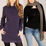 Roupas femininas para o inverno modelos fotos 150x150 Roupas Femininas para o Inverno, Modelos, Fotos