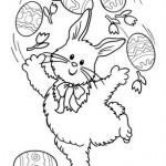 Símbolos da Páscoa para Colorir Figuras e Coelhinhos 2 150x150 Símbolos da Páscoa para Colorir | Figuras e Coelhinhos