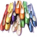 Sapatilhas para Ballet 2 150x150 Sapatilhas para Ballet