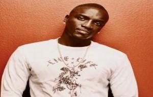 Show do Akon no Brasil Janeiro 2010