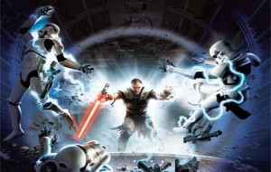 Dicas do Jogo Star Wars the Force Unleashed