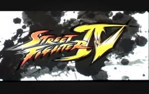 Street Fighter IV Será Lançado no Japão em 2009