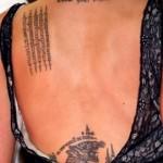 Tatuagem Feminina no Ombro Fotos 4 150x150 Tatuagem Feminina no Ombro Fotos