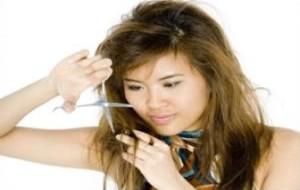 Tratamento para Cabelos Danificados pela Escova Progressiva