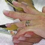 Unhas Acrigel8 150x150 Acrigel   Unhas que Duram até 3 Semanas