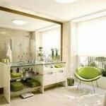 Valorize a decoração com espelhos1 150x150 Decoração com Espelhos, fotos e dicas
