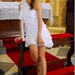 Vestido para Noivado Simples 1 150x150 Vestido para Noivado Simples