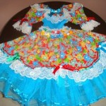 Vestidos Para Festa Junina Modelos Onde comprar ff 150x150 Roupas infantis para festa junina   modelos e onde comprar